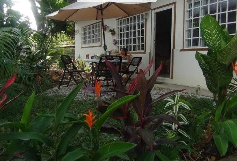 Hostal Spanish In The City - Panama