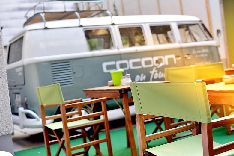 Hotel Cocoon Stachus