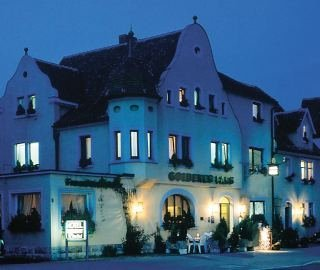 Top Hotel Goldenes Fass(.)
