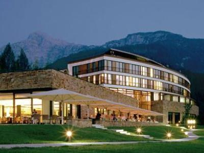 Hotel Intercontinental Resort Berchtesgaden