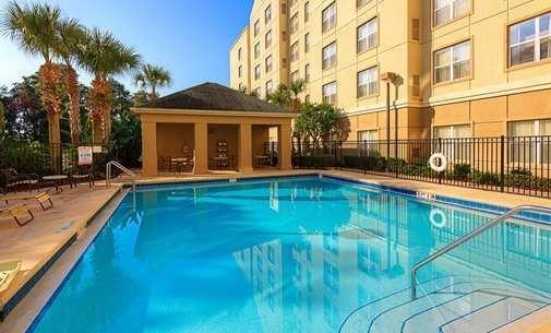 Hotel Homewood Suites By Hilton Orlando North Maitland