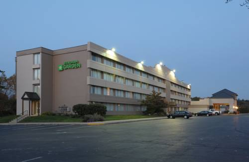 The Clarion Hotel At Exton