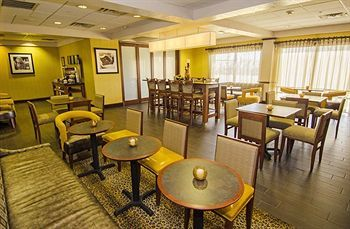Hotel Hampton Inn Edmond