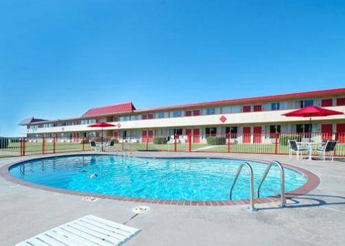 Motel Americas Best Value Inn