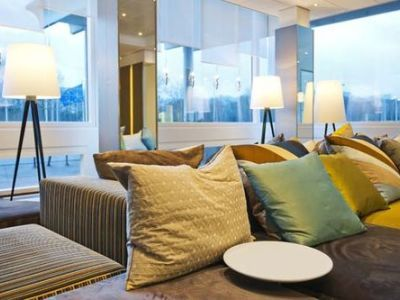 Hotel Crowne Plaza Antwerp