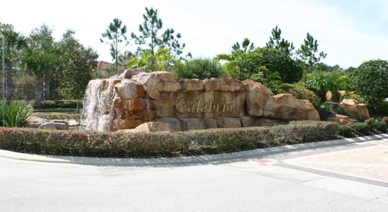 Hotel Disney-world Area Orlando, U.s.a Calabria Luxury Vacation Rentals