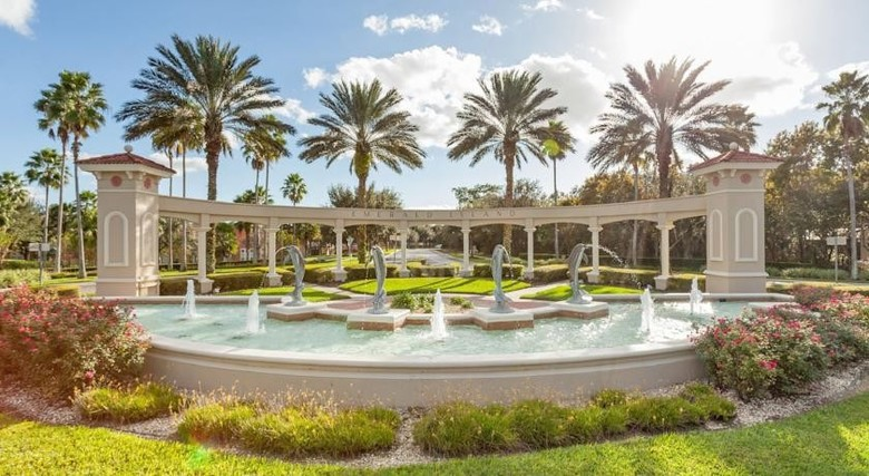 Hotel Emerald Island Resort By Legacy - Kissimmee