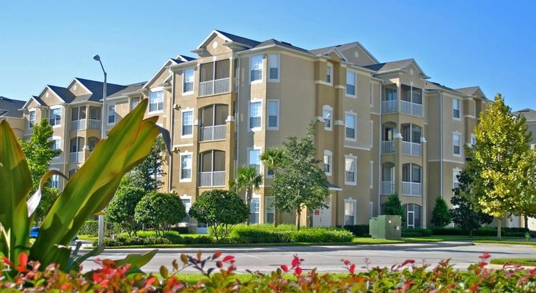 Apartamento Apartment Kissimmee 9