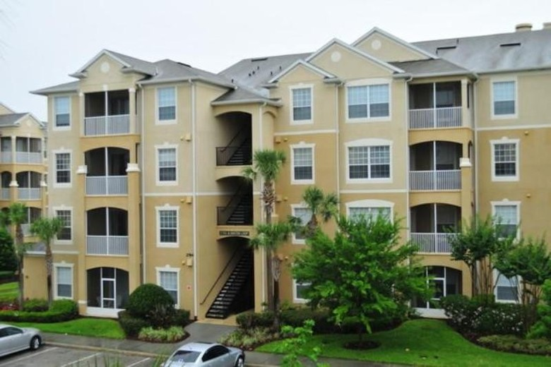 Apartamento Windsor Hills Resort Kissimmee - Disney Area