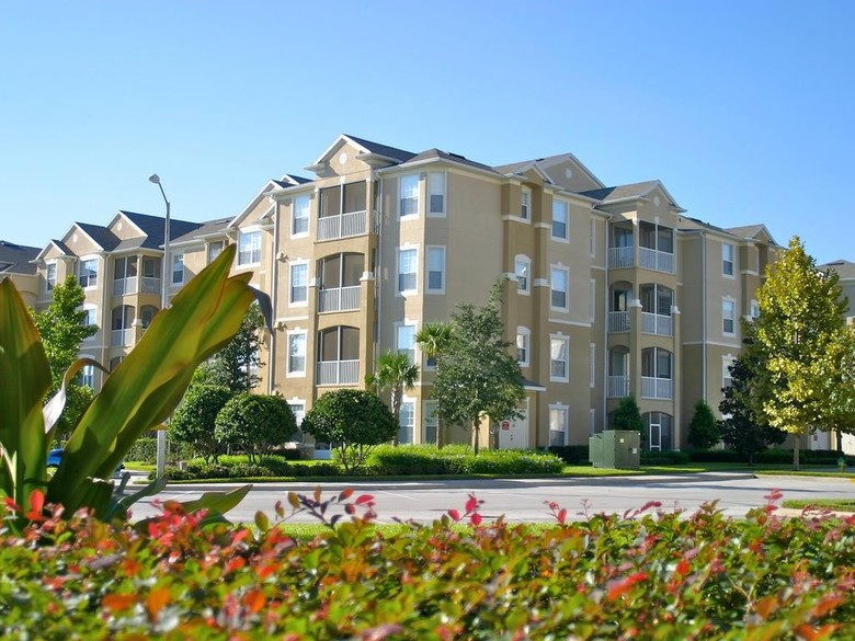 Apartamento Apartment Kissimmee 8
