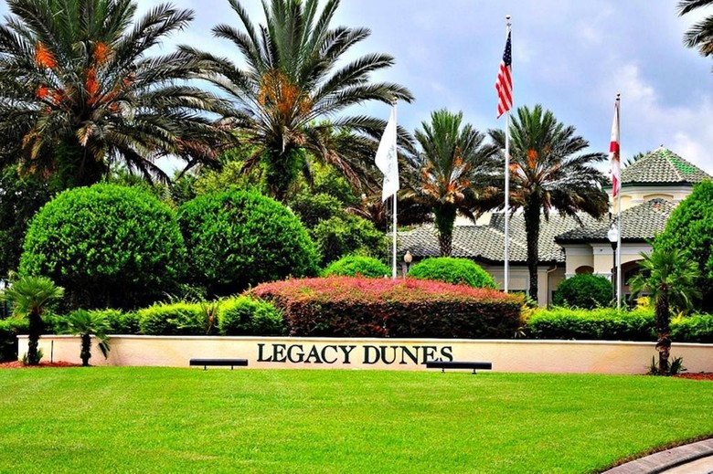 Apartamento Legacy Dunes Resort In Orlando/ Kissimmee Near Disney