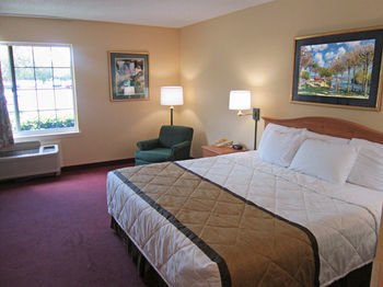 Hotel Extended Stay America - Orlando - Altamonte Springs