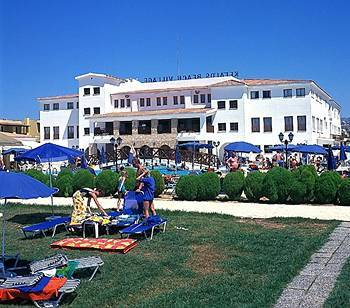 Hotel Kefalos Beach Tourist Village