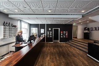 Hotel First Aalborg