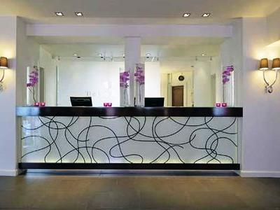 Hotel Clarion Collection Mayfair
