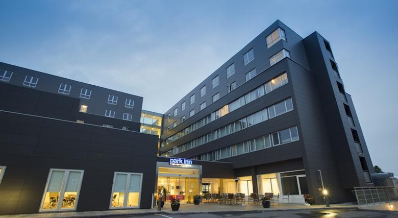 Hotel Park Inn By Radisson Copenhaguen Airport