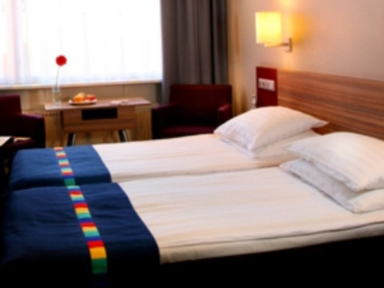 Hotel Park Inn By Radisson Central Tallinn