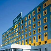 Hotel Holiday Inn Athens Airport