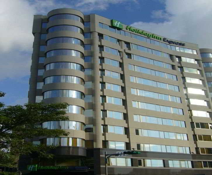 Hotel Holiday Inn Express Taoyuan