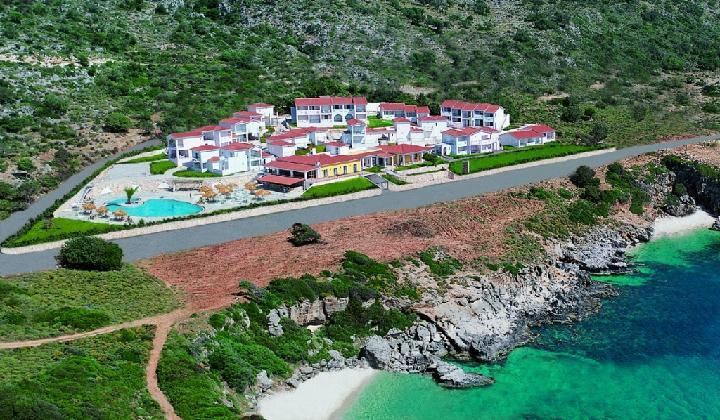 Porto Skala Hotel And Village
