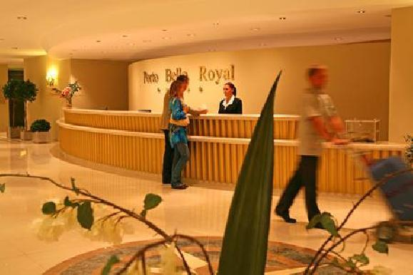 Hotel Porto Bello Royal