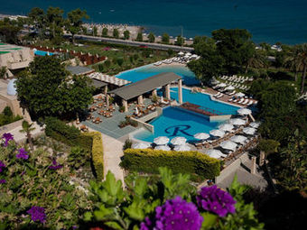 Hotel Rodian Amathus Beach Resort