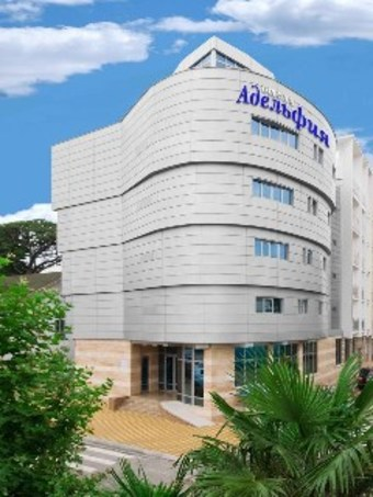Adelphia Resort Hotel