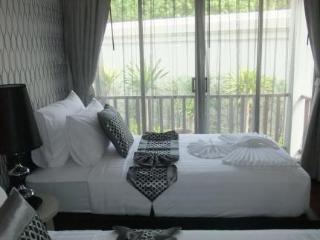 Hotel Pimann Buri Luxury Pool Villas Aonang