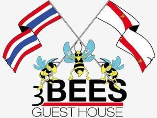 Hotel 3 Bees Guesthouse