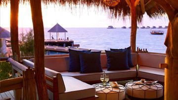 Hotel Viceroy Maldives
