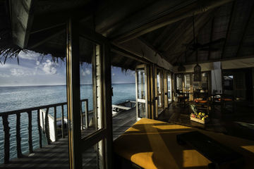 Hotel Soneva Gili By Six Senses Spa