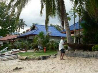 Hotel Aree Beach Resort