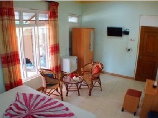 Hotel Thulusdhoo Stay Guest House