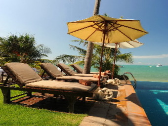 Hotel Saboey Resort And Villas Samui