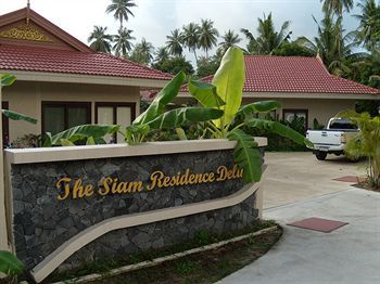 Hotel The Siam Residence Deluxe