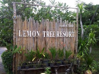 Hotel Lemon Tree Resort