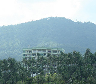 Hotel Grand Hill Residence