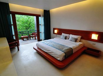 Hotel Montalay Beach Resort Koh Tao