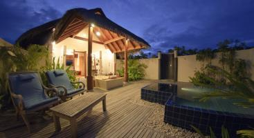 Hotel Anantara Dhigu Resort & Spa