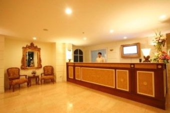 Romance Serviced Apartment & Hotel