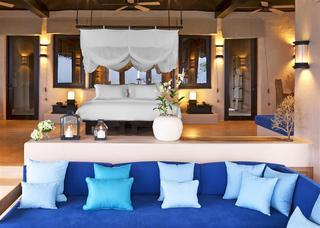 Hotel The Naka Island A Luxury Collection Resort & Spa