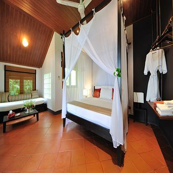 Hotel Baan Mai Cottages And Restaurant