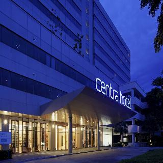 Centra Government Complex Hotel & Convention