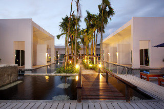 Hotel Kata Lucky Villa & Pool Access