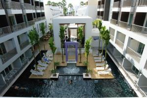 Hotel Sugar Marina Resort Fashion Kata Beach