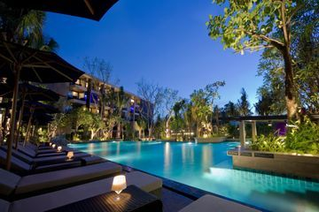 Hotel Avista Phuket Resort And Spa