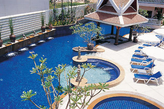 Hotel Kata Poolside Resort