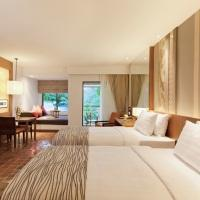 Hotel Outrigger Laguna Phuket Beach Resort