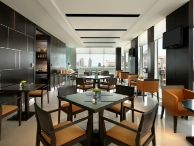 Hotel Courtyard By Marriott Bangkok