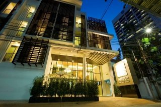 Hotel Amber Boutique Silom